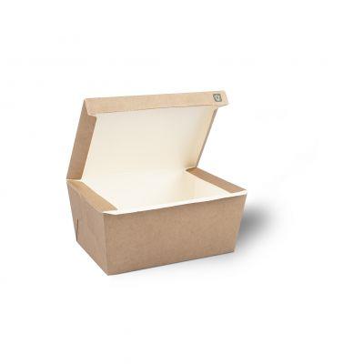 Natural Ware NeverLeak Standard container 1100 ml - 300 stuks