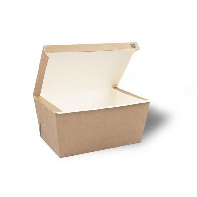 Natural Ware NeverLeak Standard container 2000 ml - 180 stuks