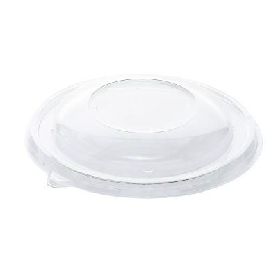 Natural Ware RPET deksel voor Buddha bowl (17cm) - 50 stuks