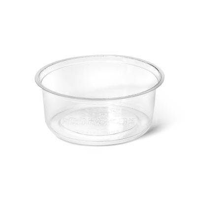Natural Ware PLA Saus bakje (60ml) - 100 stuks