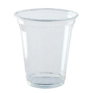 PLA drinkbeker (300ml) - 75 stuks