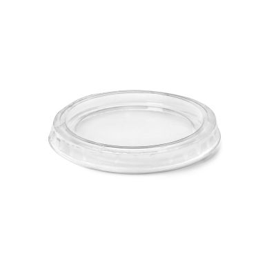 Natural Ware PLA Lid for sauce cup - 100 pcs