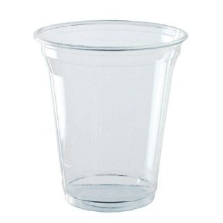 Cup PLA (300ml) - 75 pcs